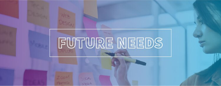 Tips on outsourcing marketing creative: Future needs