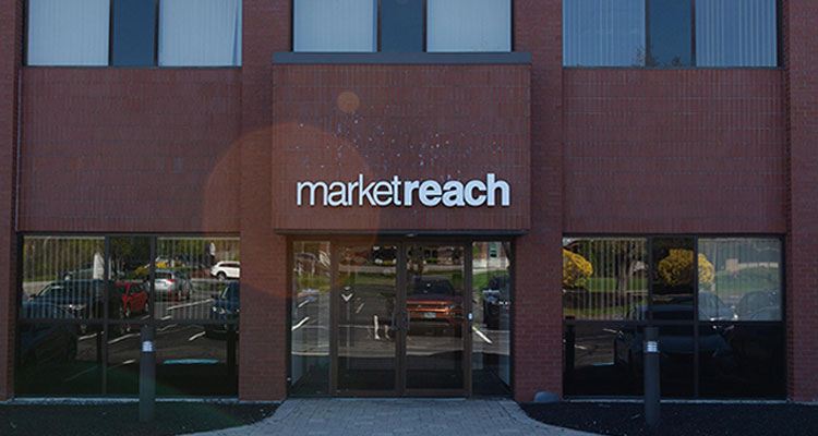 MarketReach Office, 410 Amherst Street, Nashua NH