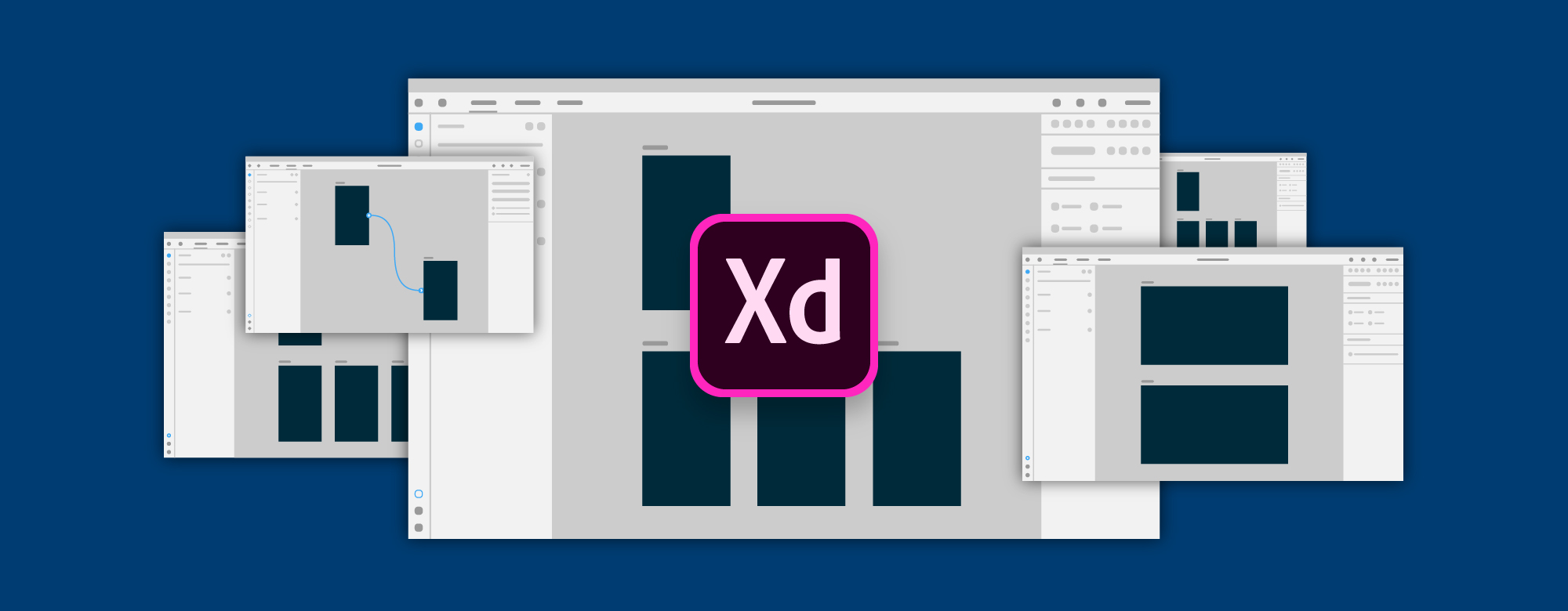 Adobe XD: A better web design application