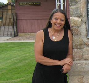 Sue Yarger