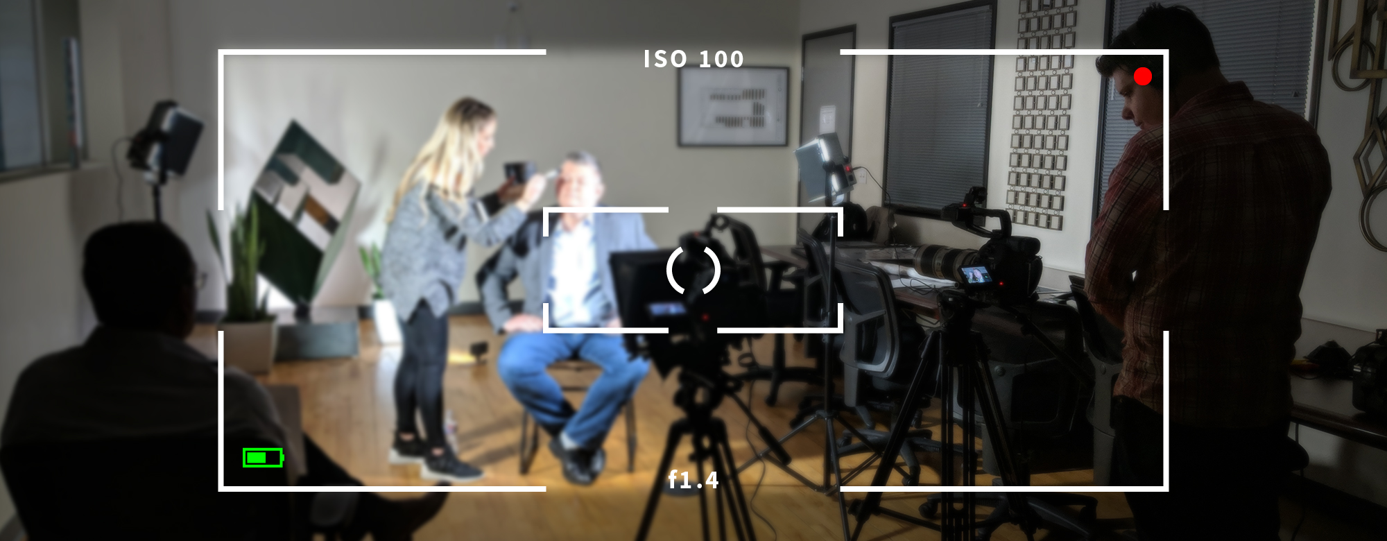 Top 5 pre-production tips for better corporate videos