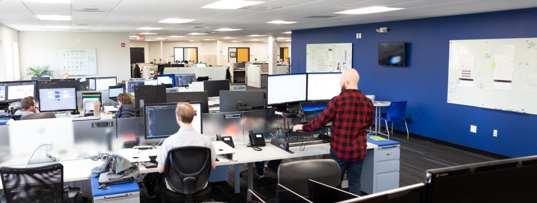 MarketReach, Award-Winning Tech Marketer, Moves to New Offices on Amherst Street