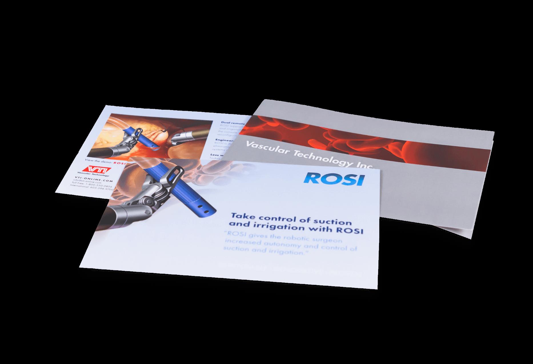 VTI Nashua Customer Brochure