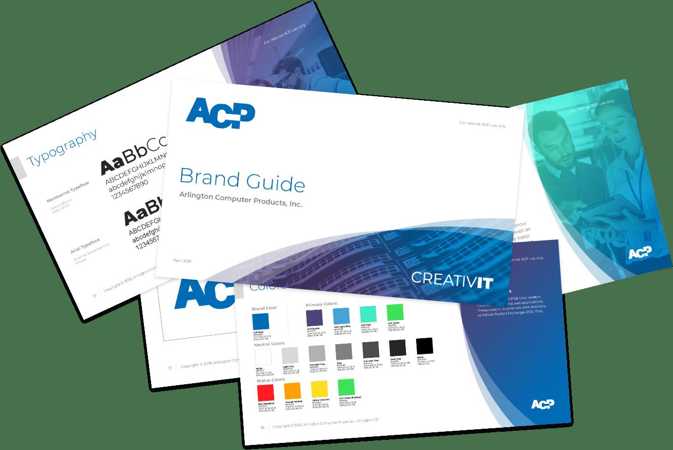ACP Brand Refresh