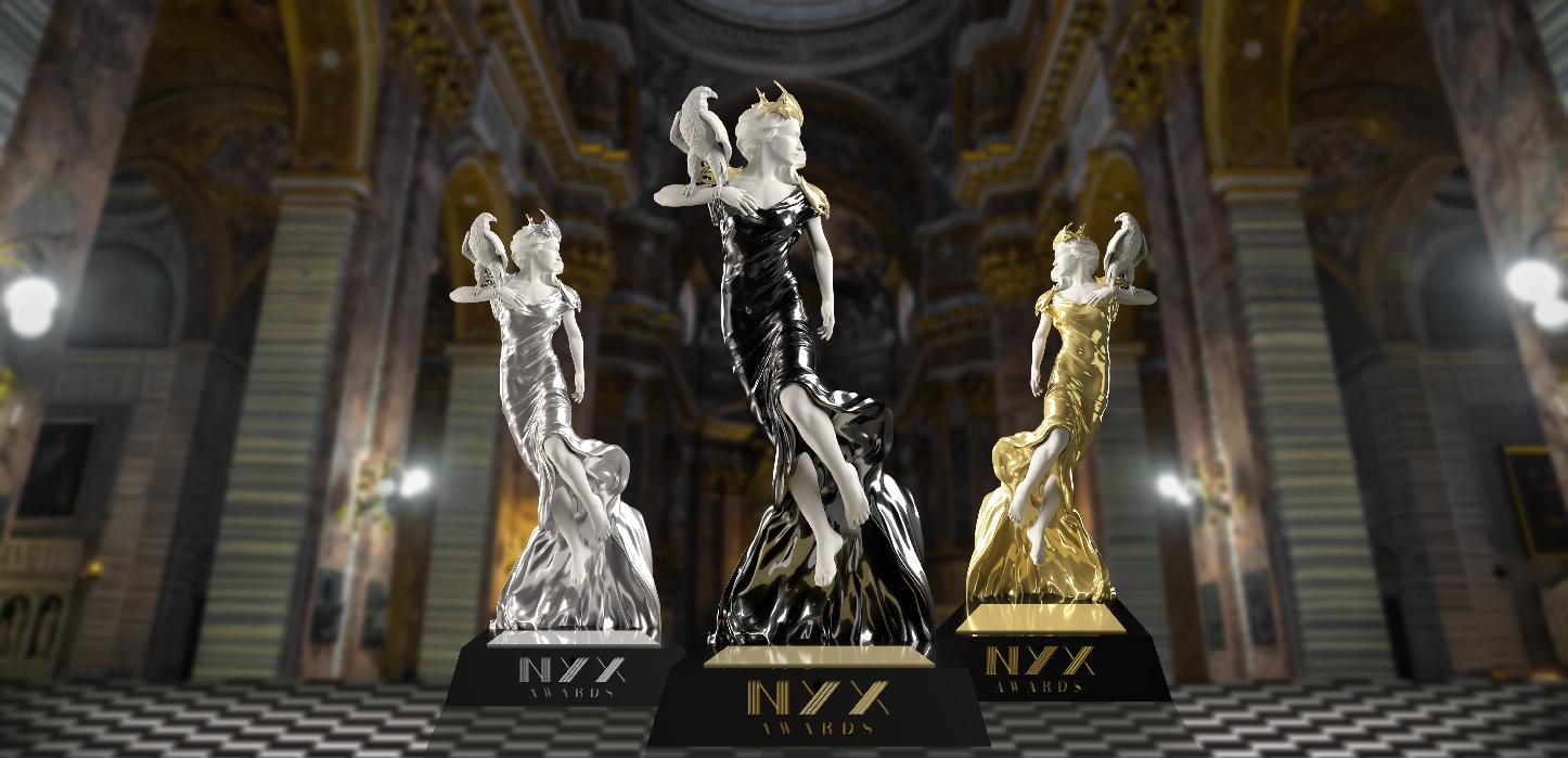 MarketReach Awarded NYX Honors and Named Top 25 U.S. B2B Marketer
